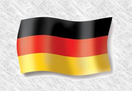 Niemcy praca